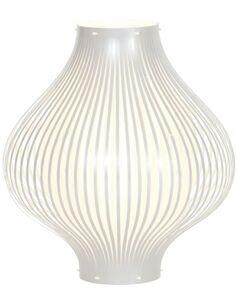 Lampe de salon LUNA 110 Blanc - par Arte Espina