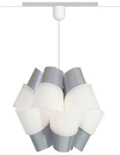 Suspension BOUQUET 110 Gris Blanc - par Arte Espina