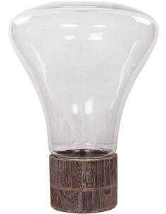 Lanterne ERIS 207 Gris - par Arte Espina