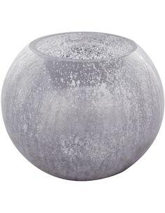 Vase Verre ALPINIA II 152 Argent - par Arte Espina