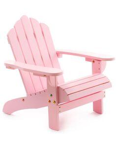 Chaise haute CHARLOTTE Pastel Rose - par Arte Espina