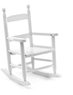 Chaise haute MARA Blanc - par Arte Espina