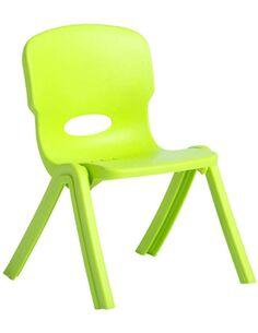 Chaise haute NINA Citron - par Arte Espina