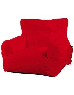 Pouf RELAX BIG FUN Rouge - par Arte Espina