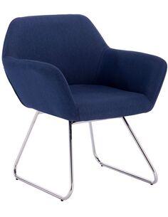 Fauteuil MAXIM 160 Bleu - par Arte Espina