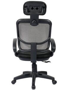 Chaise de bureau Bendix 190 Noir Fauteuils de bureaux Arte Espina