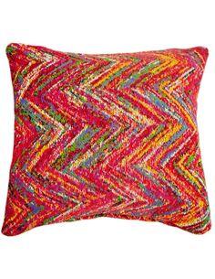 Coussin SOLITAIRE 510 Multicolore - par Arte Espina