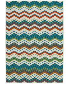 Tapis tissé 900 Multicolore - par Arte Espina