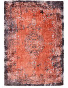 Tapis fait à la main NAMIBIE WALVIS BAY TERRA - par Arte Espina
