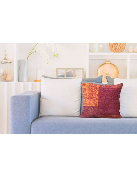 Coussin Symphony Pillow 160 Rot Lalee Coussins Arte Espina