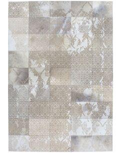 Tapis Argent COBRA 343 - par Arte Espina