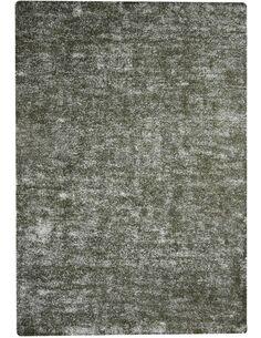 Tapis fait à la main ETNA 110 OLIVE - par Arte Espina