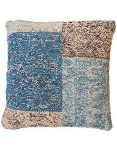 Coussin SYMPHONY 160 Bleu - par Arte Espina