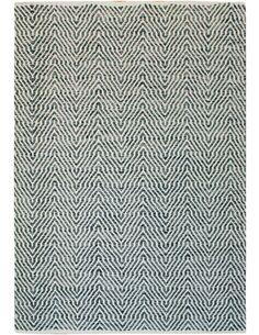 Tapis fait à la main 410 Gris APPETIZER - par Arte Espina