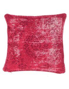 Coussin NOSTALGIE 385 Rouge - par Arte Espina