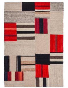 Tapis RADICAL 240 Multicolore - par Arte Espina