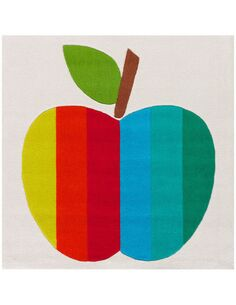 Tapis tissé JOY 4170 Multicolore APPLE - par Arte Espina