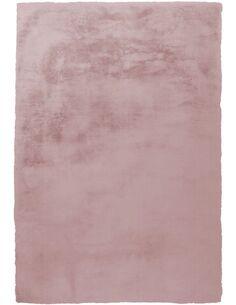 Tapis tissé RABBIT 100 ROSA - par Arte Espina
