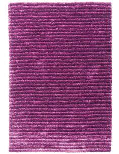 Tapis tissé FELICIA 200 Violet - par Arte Espina