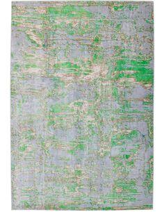 Tapis tissé OCEAN 500 Multicolore - par Arte Espina