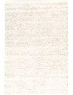 Tapis tissé GRACE SHAGGY SILBER - par Arte Espina