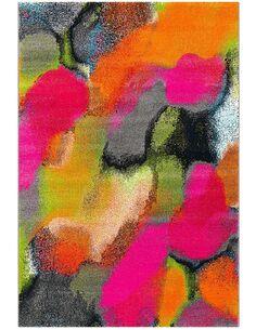 Tapis tissé MOVE 4452 Multicolore - par Arte Espina