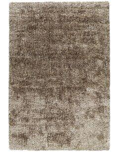 Tapis tissé GRACE SHAGGY DUNKELGRAU - par Arte Espina