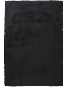 Tapis tissé RABBIT 100 Anthracite - par Arte Espina