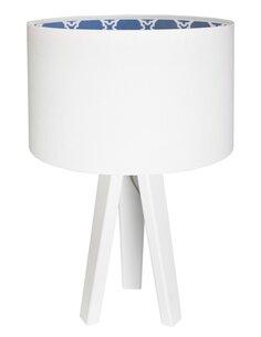 Lampe De Chevet Modern Pvc Brillant Avec Intérieur Décoratif Lampes de chevet BPS Koncept