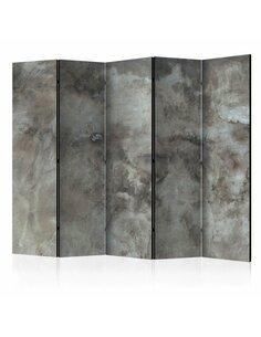 Paravent 5 volets HAIL CLOUD II - par Artgeist