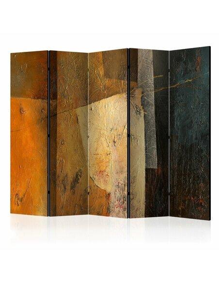 Paravent 5 volets MODERN ARTISTRY II - par Artgeist