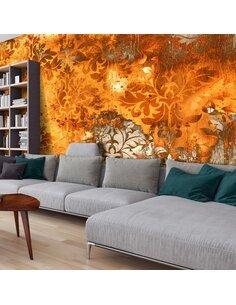 Papier peint grand format FLAMES OF THE PAST - par Artgeist