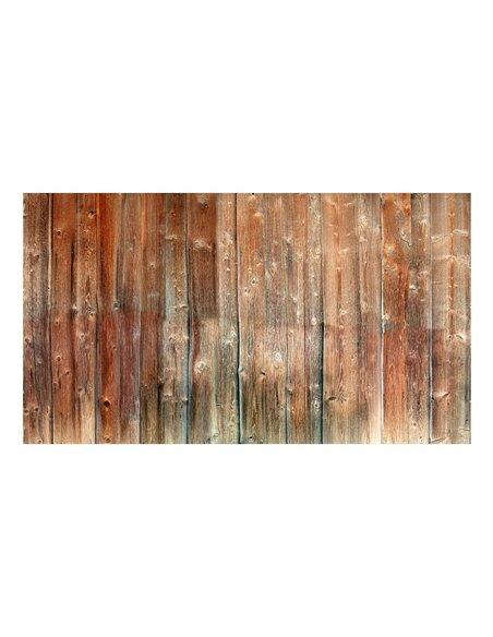 Papier peint grand format FOREST COTTAGE II - par Artgeist