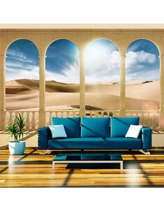 Papier peint DREAM ABOUT SAHARA - par Artgeist