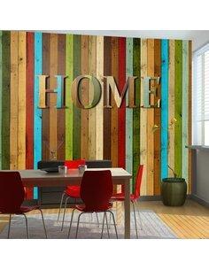Papier peint HOME DECORATION - par Artgeist