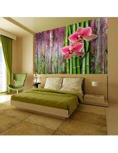 Papier peint PLANTES ZEN - par Artgeist