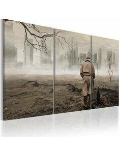 Tableau SELF-REFLECTION - par Artgeist
