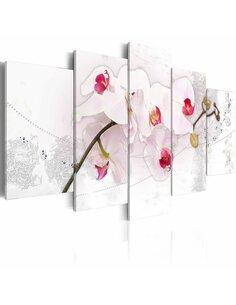 Tableau - 5 tableaux - Fragrance of Japan - par Artgeist