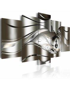Tableau - 5 tableaux - Diamond drops Modernes Artgeist