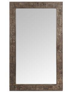 Miroir bois BERRYS CREEK - par J-Line