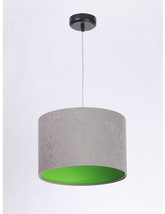 Suspension KAMELIA green 30 - par BPS Koncept
