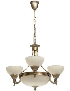 Lustre ACIGNÉ collection Classic - par MW-LIGHT