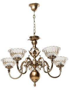 Lustre AGEN-D'AVEYRON collection Classic - par Chiaro