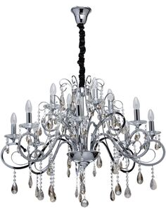 Lustre AMANCY collection Crystal - par Chiaro