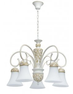 Lustre AMESBURY collection Country - par MW-LIGHT