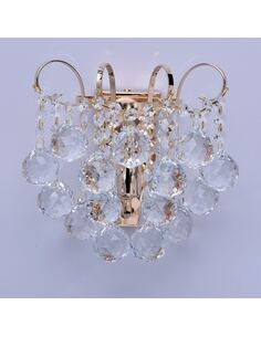 Applique AMATHAY-VÉSIGNEUX collection Crystal - par MW-LIGHT