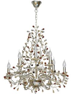Lustre ANSTAING collection Flora - par Chiaro