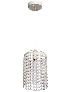 Suspension AMBERNAC collection Crystal - par MW-LIGHT