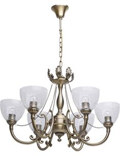 Lustre AHUY collection Classic - par MW-LIGHT