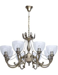 Lustre AIBES collection Classic - par MW-LIGHT